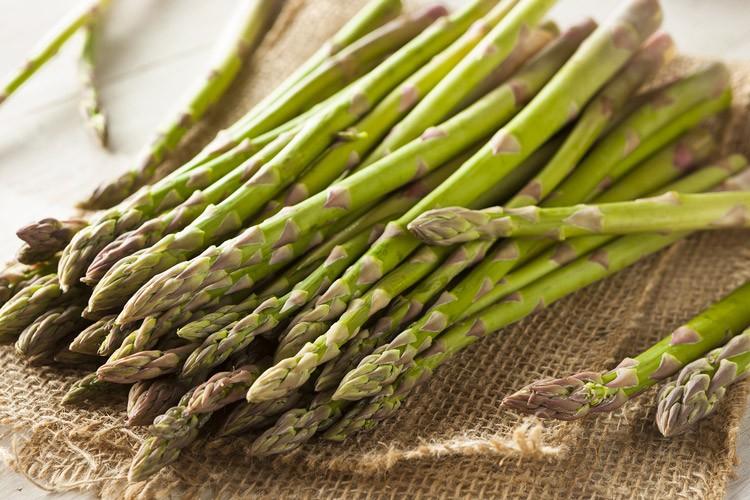 Aspargos Verde e seus beneficios
