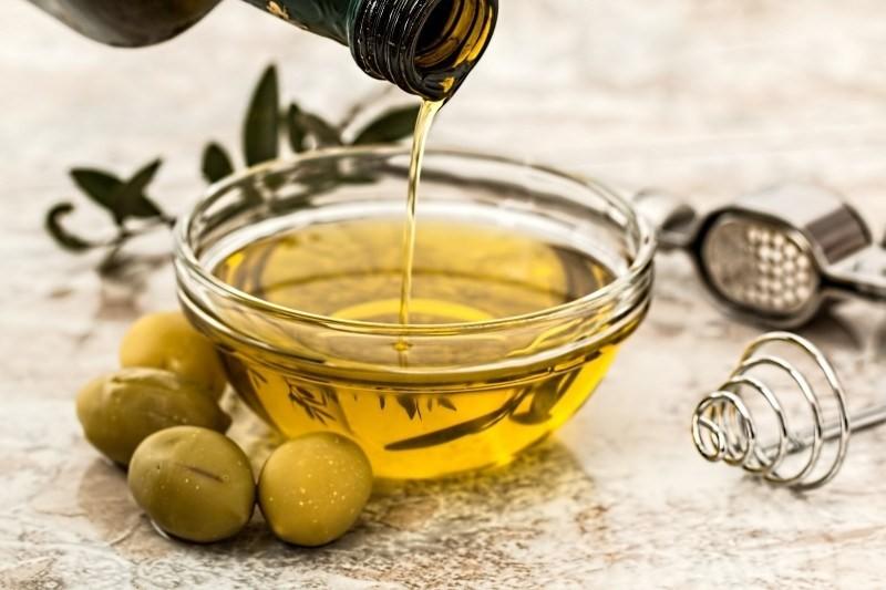 Azeite de Oliva Benefícios