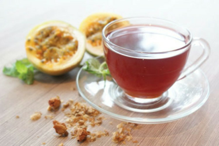 Benefícios do Chá de Maracujá