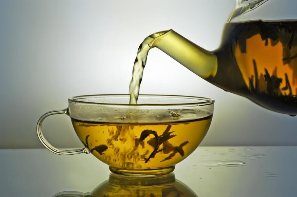 Benefício do Chá de Neem