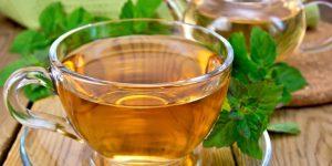 Benefícios do Chá de Hortelã Pimenta