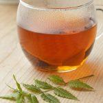 Chá de Neem