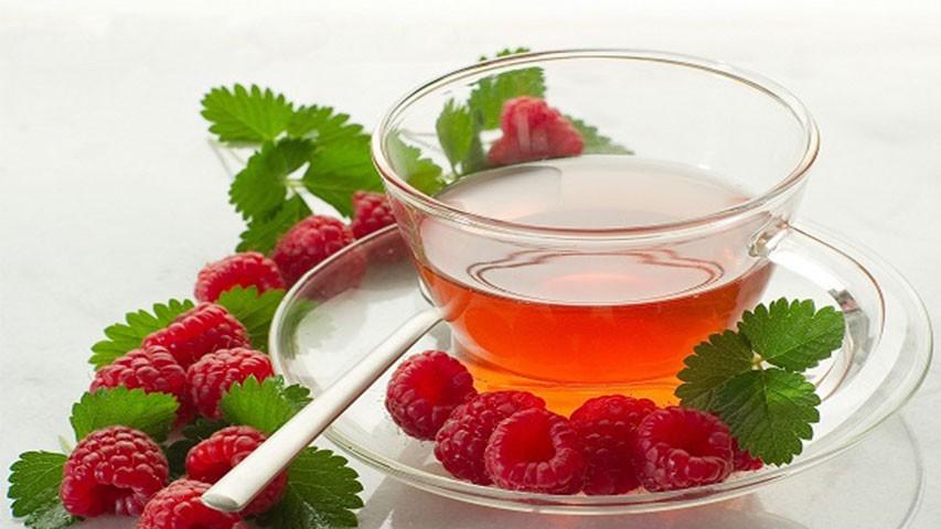 Benefícios do Chá de Framboesa