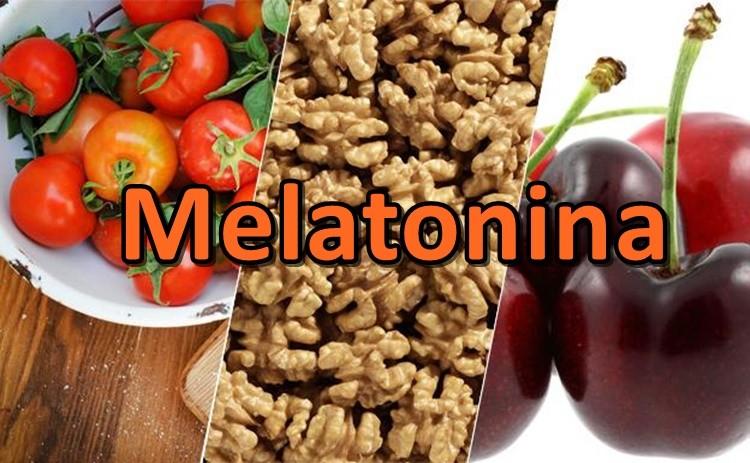 Melatonina: o que é, para que serve, alimentos e onde encontrar