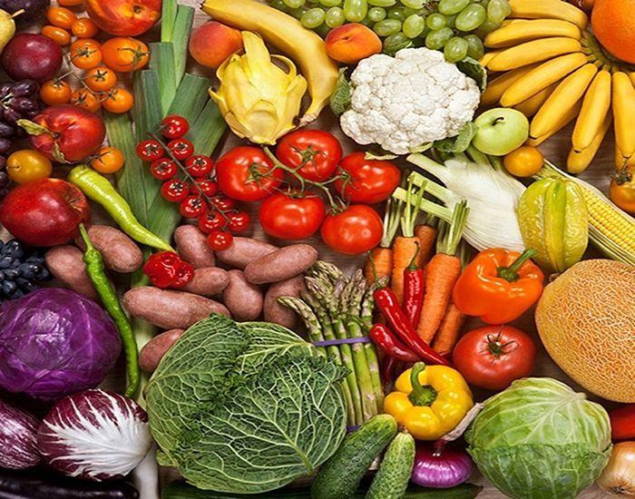 Micronutrientes alimentos