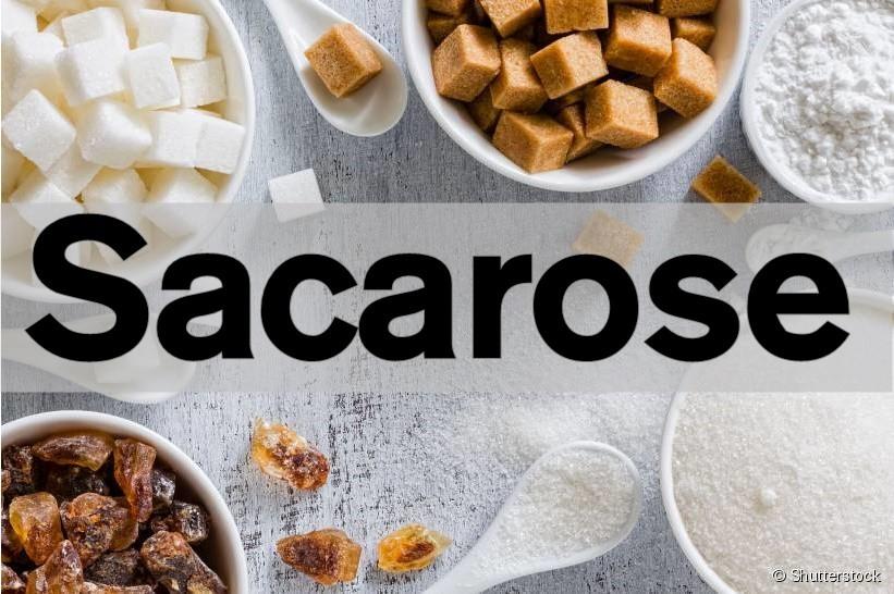 Sacarose: o que é, para que serve, deficiência e onde encontrar