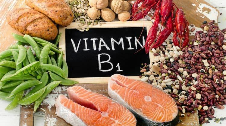 Vitamina B1: O que é, funções, alimentos ricos, benefícios e deficiência