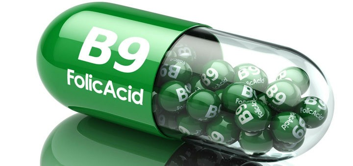 acido folico fontes