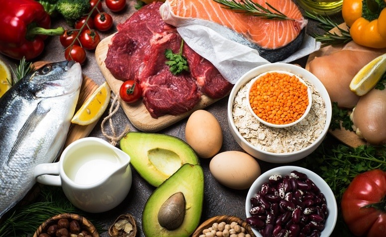 quais aliementos contém vitamina b6