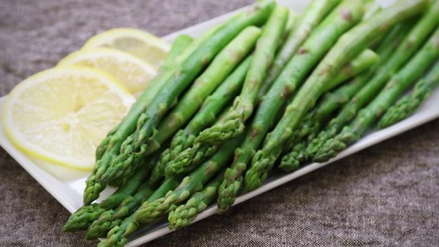 Aspargos Verde benefícios