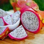beneficio da fruta do dragao