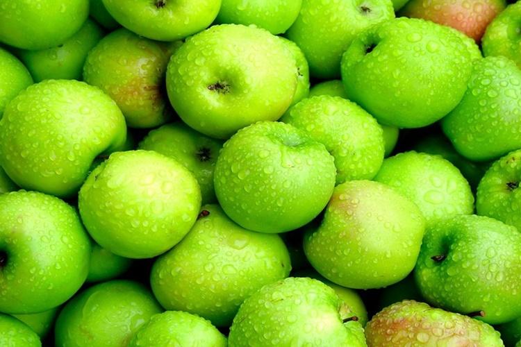 Maçã Verde fruta: 40 benefícios, informação nutricional e malefícios
