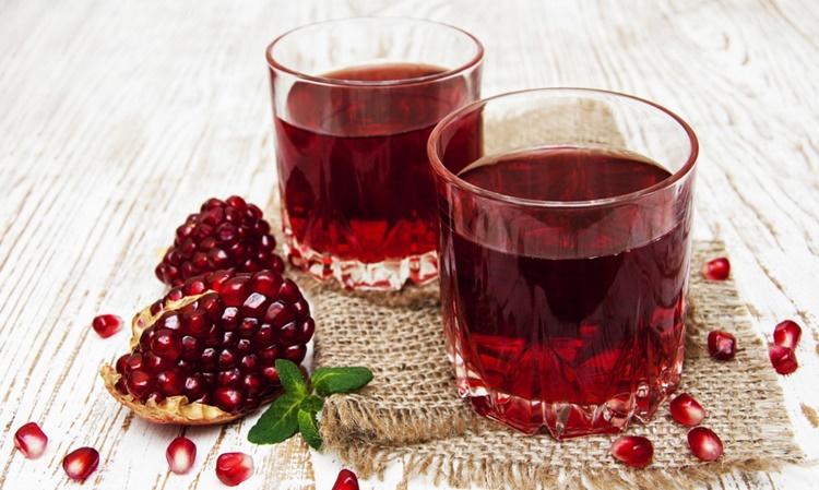 Suco de Romã é bom para quê? como fazer e para que serve