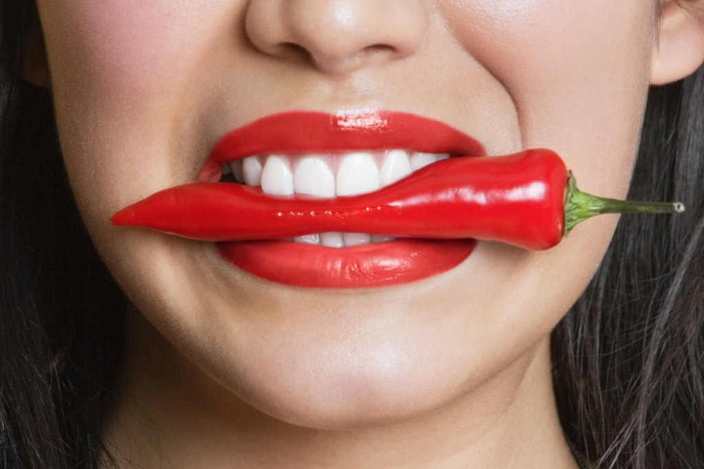 beneficios da capsaicina