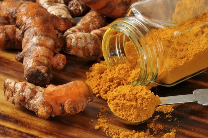 beneficios da curcuma