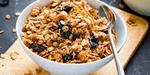 beneficios da granola
