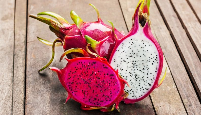 beneficios da pitaya