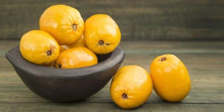 Seriguela fruta: 30 benefícios, informação nutricional e malefícios