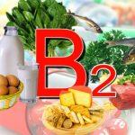 beneficios da vitamina b2