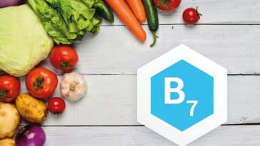 beneficios da vitamina b7