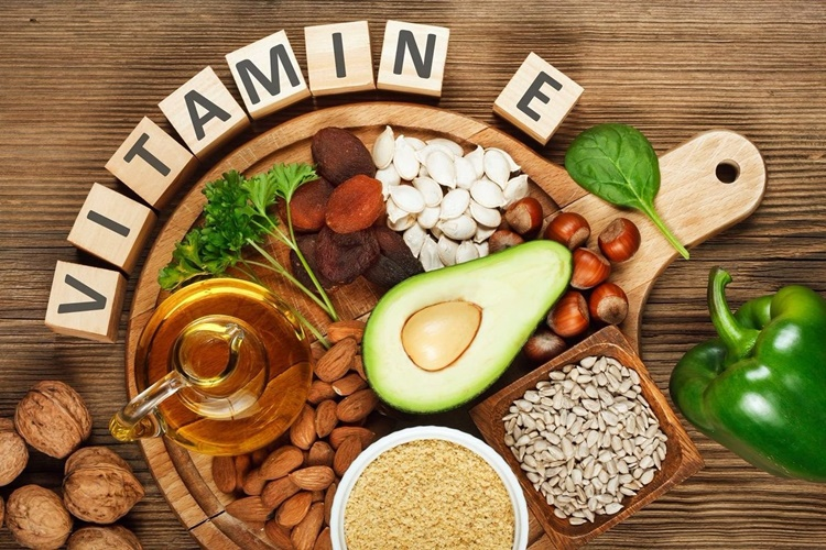beneficios da vitamina e