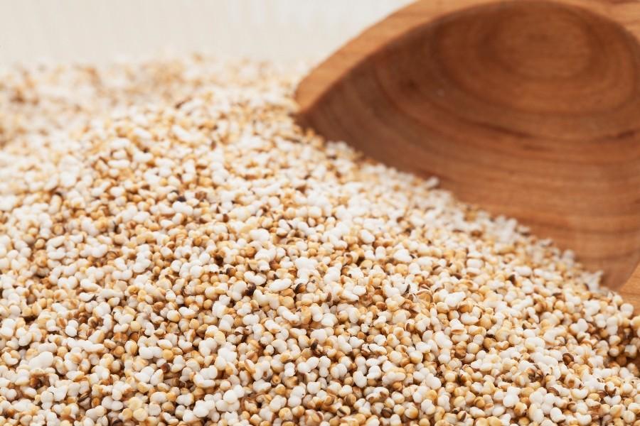 Amaranto: 30 benefícios, informação nutricional e malefícios