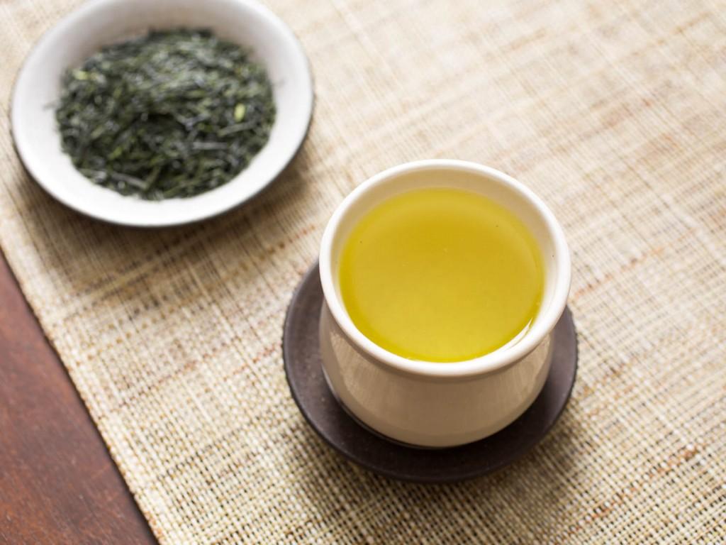 Chá de Bancha