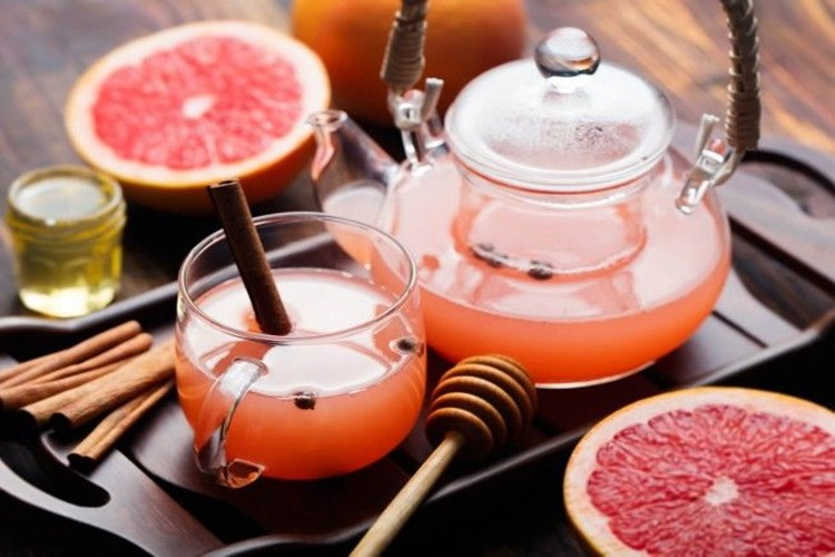 Chá de Toranja serve para quê? Veja benefícios e como fazer