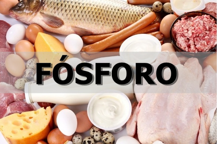beneficios do fosforo