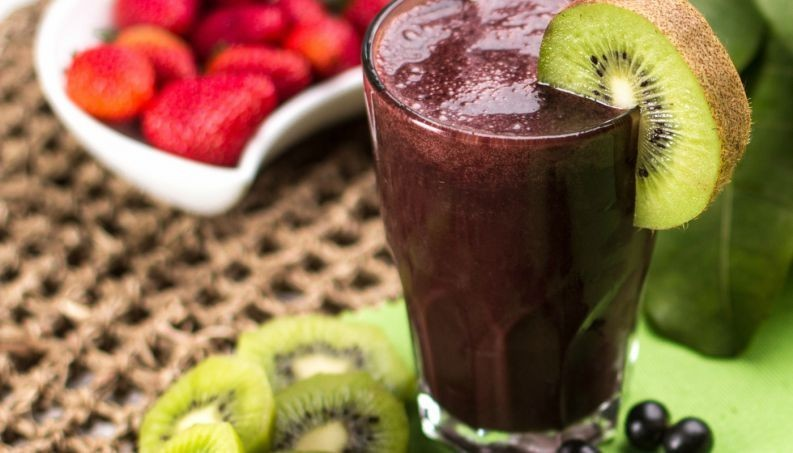 beneficios do Suco de Açaí