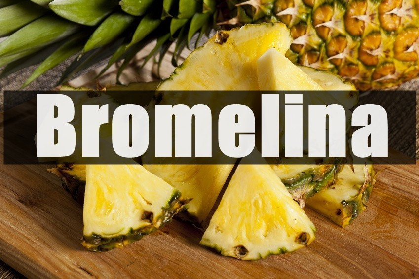 bromelina beneficios