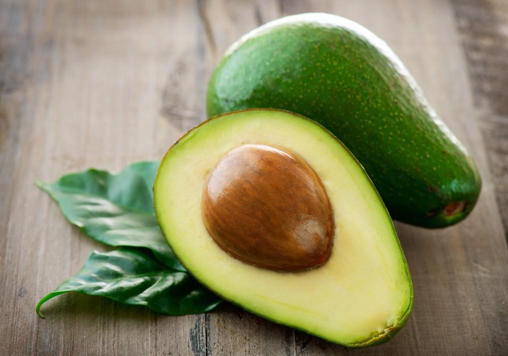 Benefícios do Caroço de Abacate