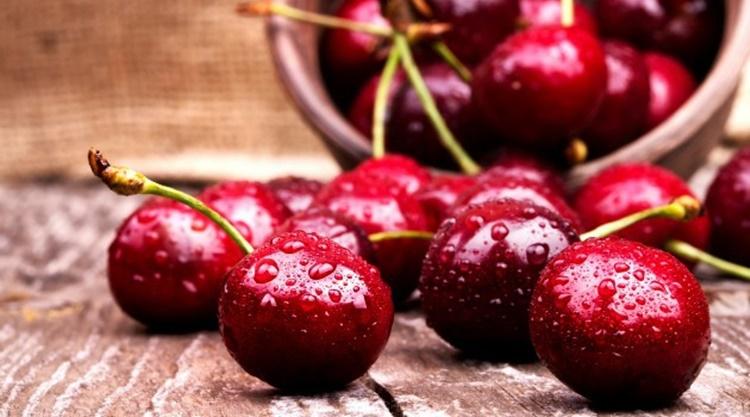 Cereja fruta: 45 benefícios, informação nutricional e malefícios