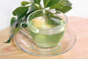 Benefícios do chá de agrião