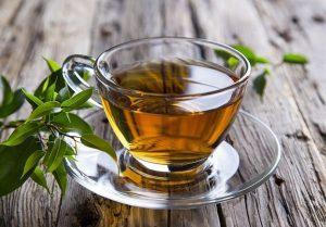 Benefício do Chá de Aroeira