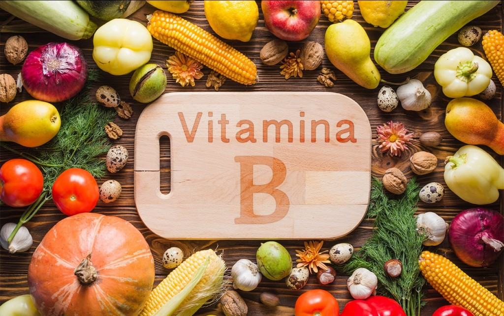 Vitaminas-do-Complexo-B