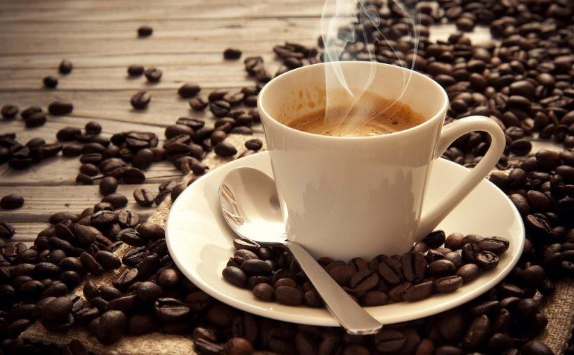 fontes de cafeina
