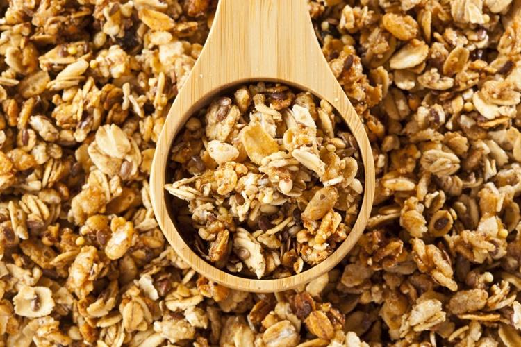 granola beneficios