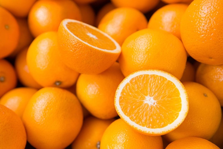 laranja beneficios