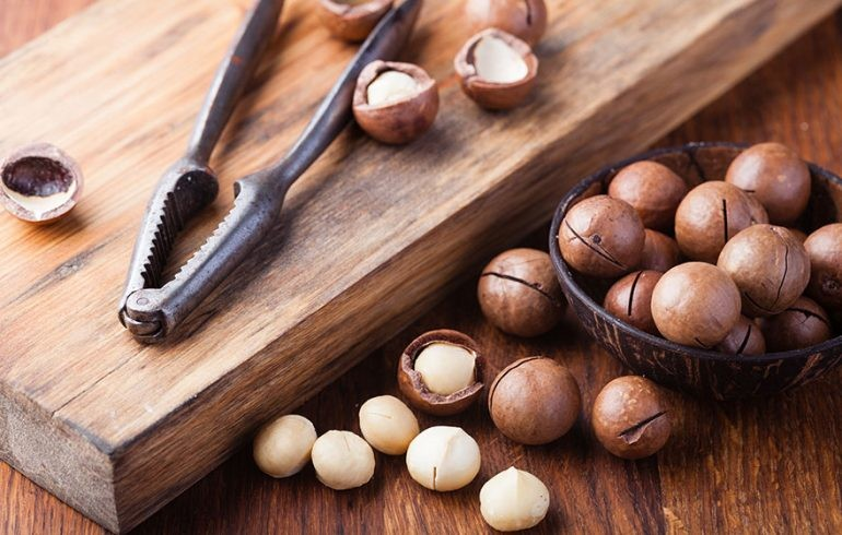 macadamia beneficio