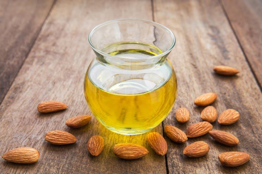 oleo de Amendoa e seus beneficios