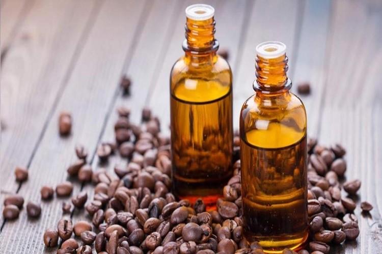 oleo de cafe