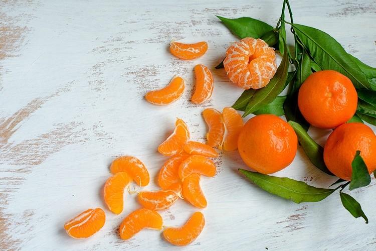 beneficios do oleo de tangerina