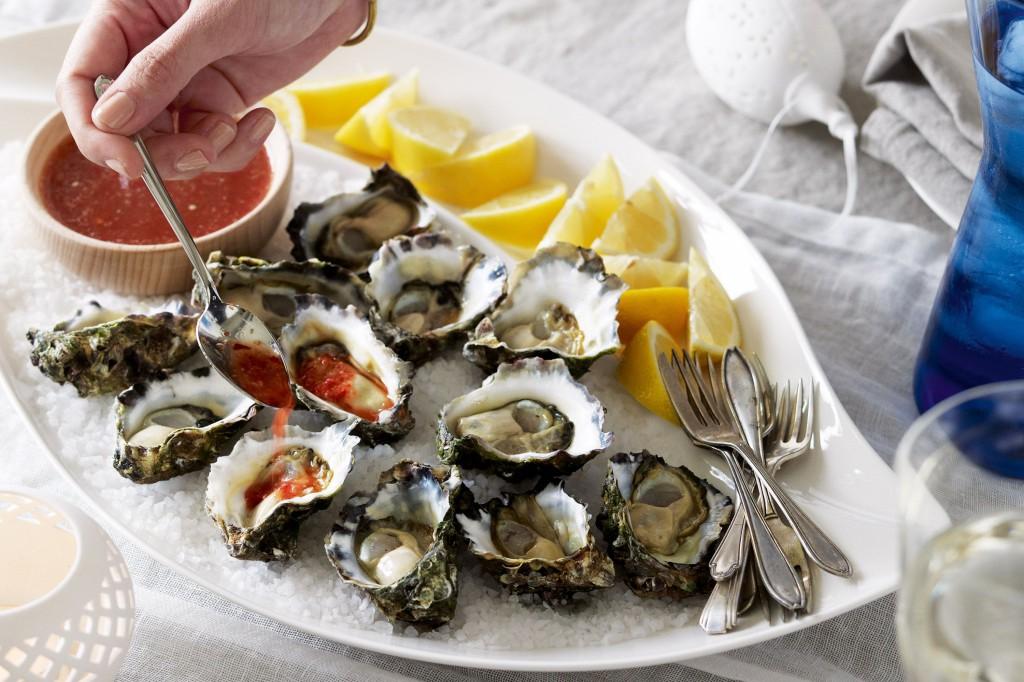 ostra e seus Beneficios