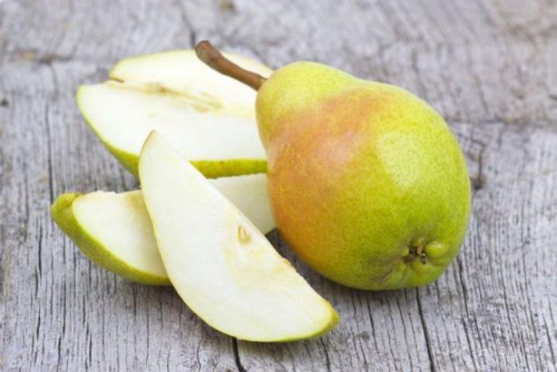 Pera fruta: 40 benefícios, informação nutricional e malefícios
