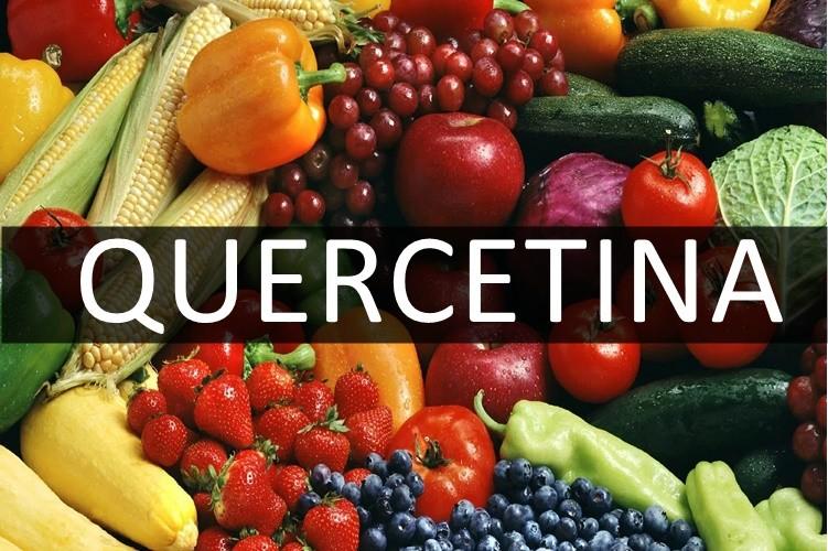 Quercetina: O que é, para que serve, alimentos, importância para o corpo