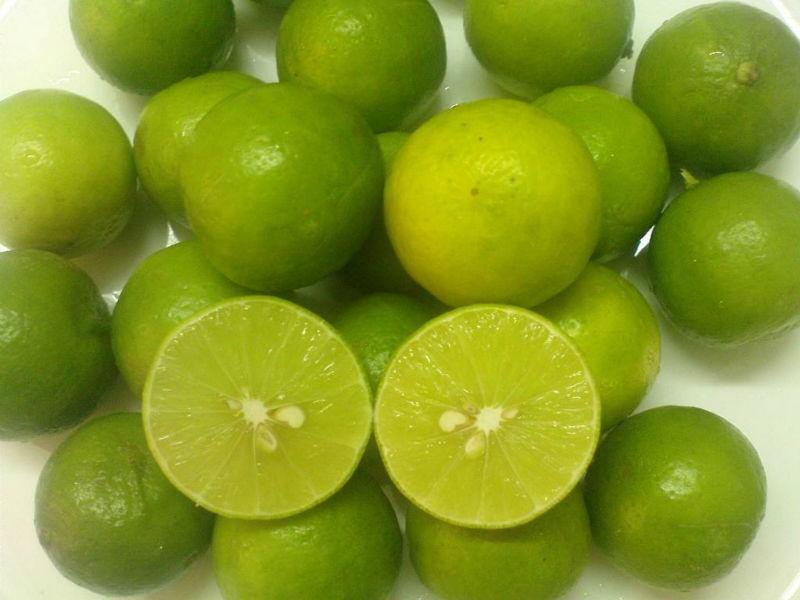 Benefícios da Semente de Limão