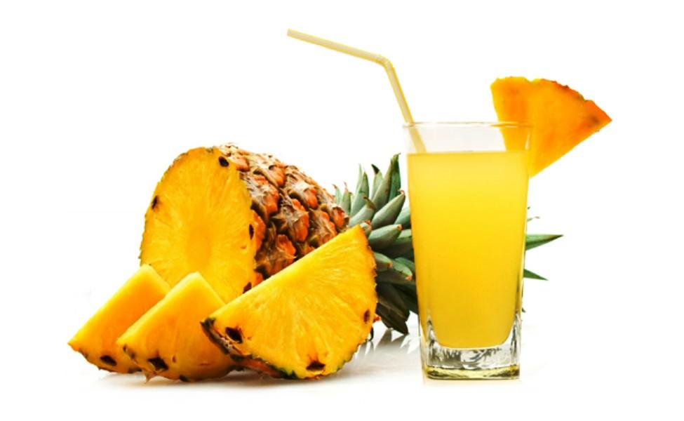 Benefícios da Suco de Abacaxi