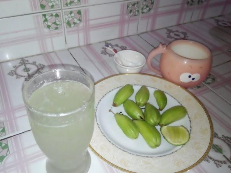 Suco de Bilimbi