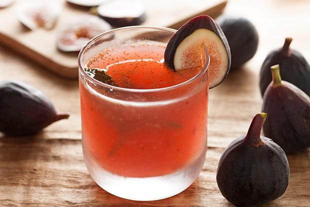 Suco de Figo